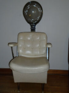 Furniture RETRO, HELENE CURTIS HAIR DRIER - $225