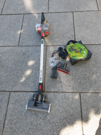 Vax Blade TBT3V1P1 Pro Cordless 32V Powerful Upright Stick Vacuum Clea