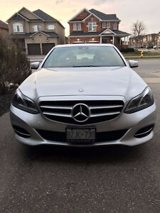 2014 Mercedes-Benz E-Class E300 4MATIC **FULLY LOADED**