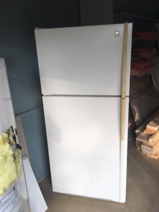 Fridge, very clean
