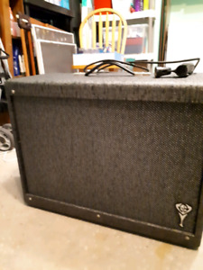 Fender Deluxe 112 extension cabinet George Benson