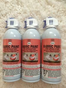 Coral upholstery dye/paint