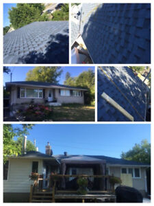 MISSISSAUGA ROOF SERVICES , CALL NOW 647-938-0082