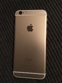 iPhone 6s - 128GB - Unlocked - Fully Boxed