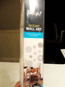 Snap Instant Wall Art - Peel and Stick - Brand New Kitchener / Waterloo Kitchener Area image 2