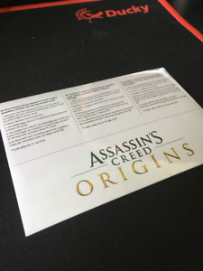 Assassin's Creed Origins - PC Uplay Key
