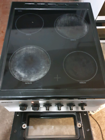 Beko electric cooker 50cm for sale