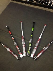 Louisville slugger z2000 and z4000 new