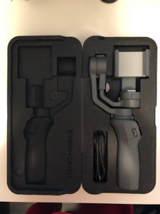 DJI Osmo Mobile 2 - Mint Condition