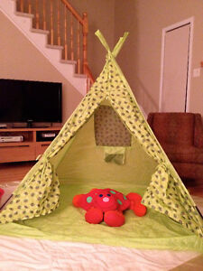 Play Tent / Teepee Tent