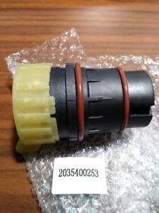 Automatic Transmission Plug