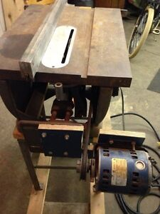 Craftsman table saw Sarnia Sarnia Area image 2