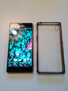 Sony Z3 - rogers (android smartphone)