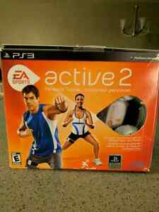 PS3 active 2 Personal Trainer London Ontario image 1
