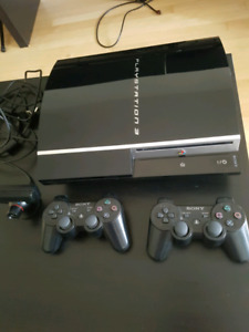 Ps3, 15 games, 2 manettes, 1 micro/camera