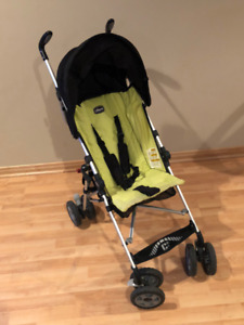 ChicCo - Lightweight Umbrella Stroller