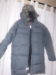 Columbia Youth L (14/16) Parka