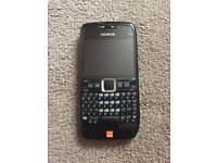 Nokia E71 very good condition