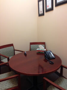 PROFESSIONAL OFFICES TO RENT