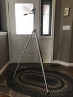 Professional Tripod Stand for Camera
