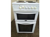 Belling cooker and oven