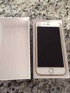 iPhone 6 16GB Gold - Like New