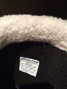 SOREL Oatmeal Plaid Yoot Pac Women's  Winter Boots - Size 6 Kingston Kingston Area image 6