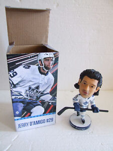 Brand new in box TML Marlies statue figurine collectible London Ontario image 1