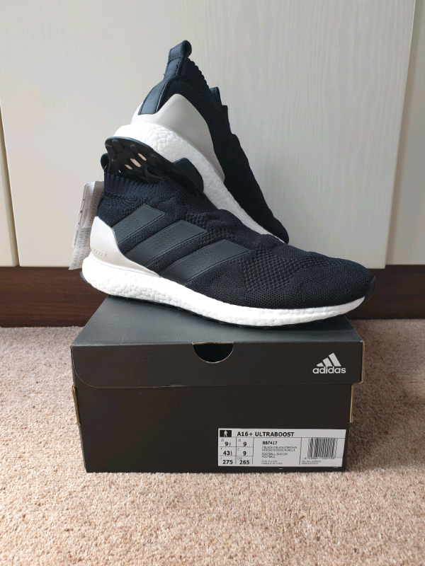 newest 72fdc 540cb Adidas Ultra Boost Ace 16+ | in Harrow, London | Gumtree