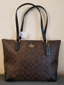 Brand New Woman COACH HandBag