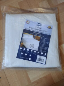 Housse anti-punaise - Bed bug protective bedding