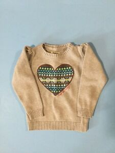 5 good quality sweaters retails around $125 size 4t
