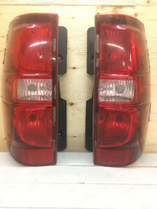 CHEV. TAHOE TAILLIGHTS FITS 20017-2013