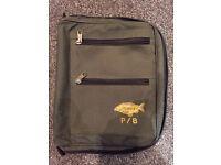P/B rig wallet/ terminal tackle case