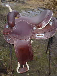 MANY SADDLES FOR SALE