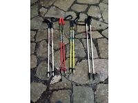 Kids Ski Poles