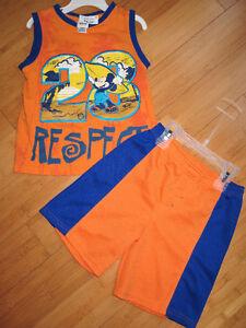 Boys Shorts - Size 5