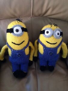 Minions Kitchener / Waterloo Kitchener Area image 1