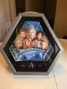 Star Trek Next Generation Plate