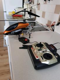 Remote control helicopter and mini drone for sale  Newton Abbot, Devon