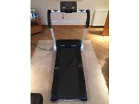 Reebok i Run Treadmill