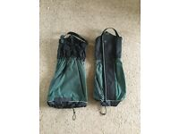 Pair of Gaiters