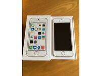 IPHONE 5S 16GB UNLOCKED IN EXCELLENT CONDITION