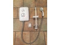 Electric shower Mira Sprint 9.5kw