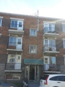 Large 2 bedroom for August 1st in Park-Ex