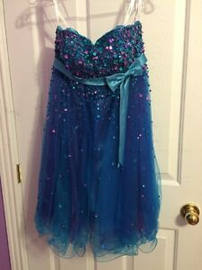 Short Grad/Prom Dress for Sale