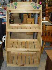 3 TIERED PLANT STAND London Ontario image 1