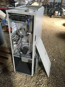 Frigidaire 72,000BTU mid efficient furnace great shape