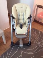 Peg Perego prima papa diner high chair