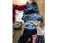 Girls clothes 12-24mos